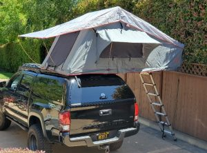 Mojave Explorer 1400 Roof Top Tent (3 Person)