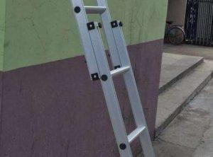 Sliding Ladder