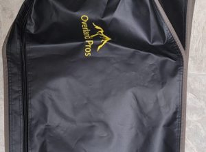 Wraptor 4K Replacement Cover Bag