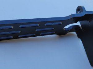 Wraptor 4K/6K Mounting Bracket